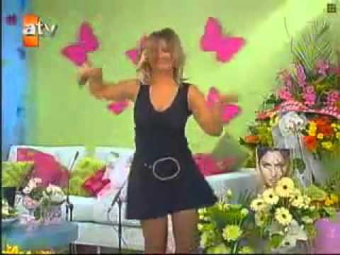 Sibel Can Dans Show