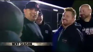 Street Outlaws Season 7 preview and the big chief crash
