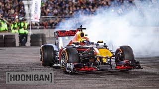 [HOONIGAN] DTT 183: Max Verstappen Shreds Formula 1 Rubbers, and More Red Bull Racing Things.