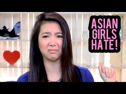 Xxx Mp4 THINGS ASIAN GIRLS HATE 3gp Sex