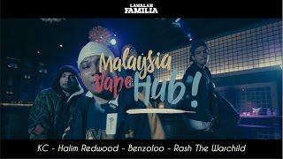 Lawalah Familia - Malaysian Vape Hub ft Dj Augie