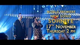 MIKA SINGH & DALER MEHNDI | Latest song 'SOHNIYE' | World Premiere | 17th Nov 2 pm | PTC Punjabi