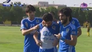 أهداف مباراة الكرخ 2-2 القوة الجوية | الدوري العراقي الممتاز 2016/17