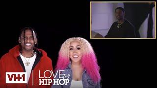 Prince Pops Off & Jessie Woo Questions Amara - Check Yourself: S2 E2 | Love & Hip Hop: Miami