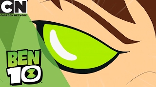 Ben 10 | Gwen In Distress! | Cartoon Network