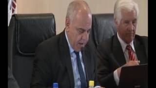 Julgamento das contas do governador Colombo (PSD/SC)   TCE/SC   31.05.2017