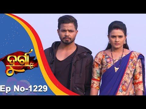 Xxx Mp4 Durga Full Ep 1229 15th Nov 2018 Odia Serial TarangTV 3gp Sex