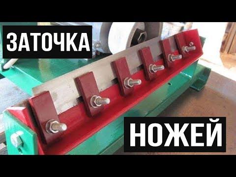 Дате (новые) самодельный станок для заточки строгальных ножей деревообрабатывающего станка стоят месте старые