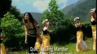 Nita Talia-BANG MANDOR