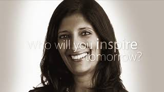 Microsoft Inspire Day 1 Vision Keynote