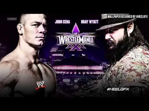 Xxx Mp4 2014 John Cena Vs Bray Wyatt WWE Wrestlemania 30 XXX Theme Song Legacy Download Link ᴴᴰ 3gp Sex