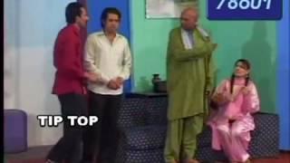 Sxy Jokes in Punjabi Stage Drama Full Comedy Mehboob Hazir Ho 6