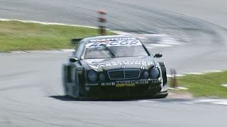 DTM Oschersleben 2000 - Highlights