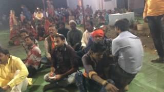 Mere ghar bhola aa gaye re tea time bhajan by raju bhaiya