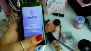 Lavanta yagi / 2 ürün ve tavsiyelerim / Azide Hobi