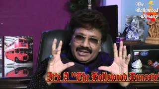 Exclusive Interview Of Music Director Shravan (Nadeem Shravan) : 'Nadeem Shravan' Will Be Back