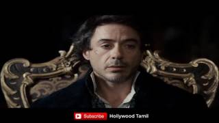 [தமிழ்] Sherlock Holmes Best Dedective scene-1 in Tamil   Super Scene   HD 720p