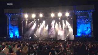 Soulfly - Back To The Primitive [live at Area4 2008 17 of 20]