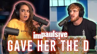 I GAVE SOMMER RAY THE D - IMPAULSIVE EP. 3