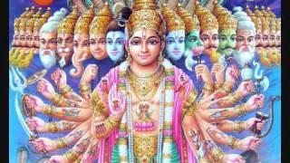 Bhajan- Data tere kai naam (Universal Truth)
