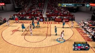 NBA 2K12 My Player - Smoove to Smoove is Born
