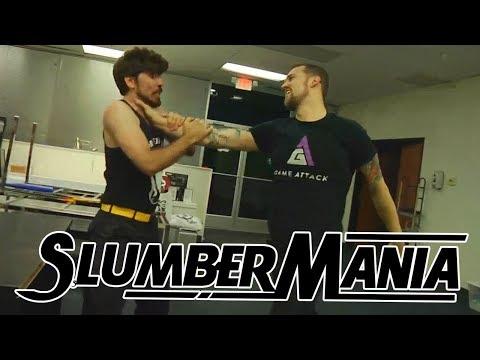 Xxx Mp4 The Famous Hardcore Wrestling Match At Slumbermania 3gp Sex