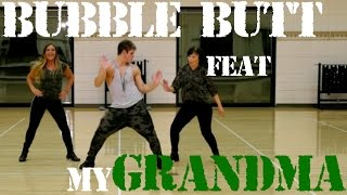 Bubble Butt (Feat. GRANDMA) - Major Lazer | The Fitness Marshall | Dance Workout