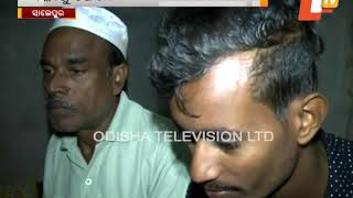 Hussein Returns To Odisha, Receives Clean Chit From NIA
