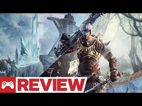 ELEX Review