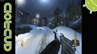 James Bond 007: Nightfire | NVIDIA SHIELD Android TV | Dolphin Emulator [1080p] | Nintendo GameCube