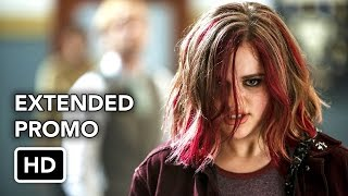 the flash 3x03 extended promo magenta hd