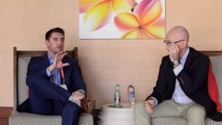 BreatheTV Episode 1 | High Flow Nasal Cannula (HFNC) in Pediatrics at SCCM 2017 | Dr. Alex Rotta