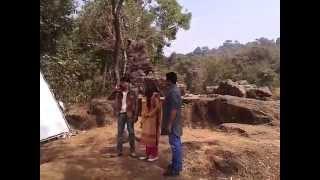 Patna Se Pakistan On Location With Nirahua Amrapali And Sushil Singh