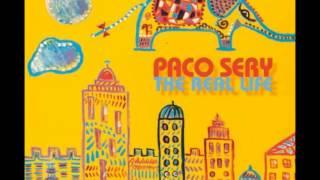 Paco Sery - 12 Disco Danse Awaïa