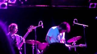 Manchester Orchestra - The River (Hi Fi Sydney, 4/3/12)