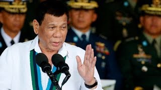 Canadian helicopters: Philippines president wants to cancel multimillion-dollar deal