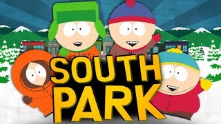 The True Story Behind The Creation Of South Park