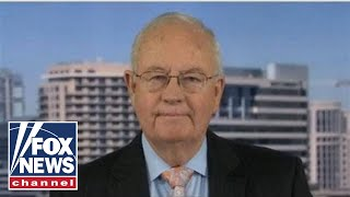 Ken Starr: IG report another 'blight' on Jim Comey's service