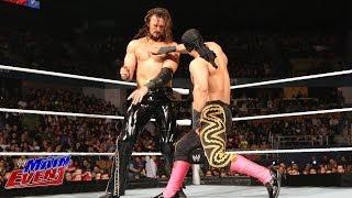 Los Matadores & El Torito vs. 3MB: WWE Main Event, Jan. 15, 2014