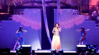 Krystal Kiran L Dreams On Firelatikas Theme L Ar Rahman World Tour
