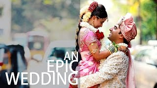 Top Hit Kannada Wedding Video from Weva Photography