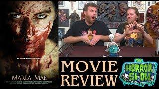 """Marla Mae"" 2018 Movie Review - The Horror Show"