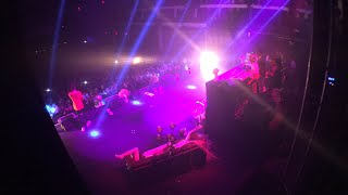 Beautiful Thugger Girls Release Show ft Lil Yachty [YouTube Mobile Live]