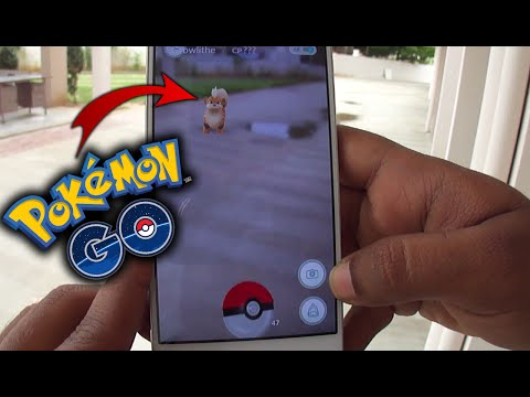 Xxx Mp4 Pokémon Go How To Download And Play In India ✓ 3gp Sex