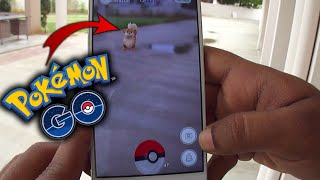Pokémon Go - How to Download And Play In India ✓
