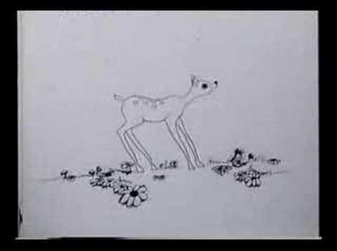 Bambi Meets Godzilla (1969)