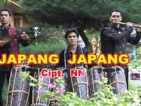 JAPANG JAPANG-SITOHANG BERSAUDARA