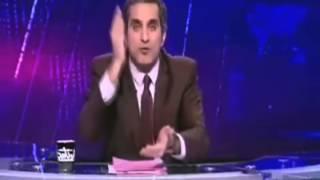 باسم يوسف يسخر من الشيخ الشعراوي الله يرحمه