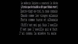 Lartiste-Ciao Amigo