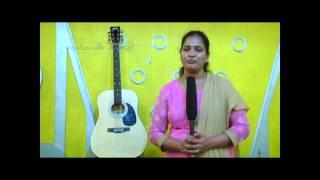 Singer Malathi to STS